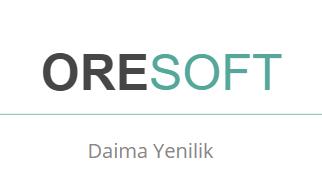 OreSoft Ltd